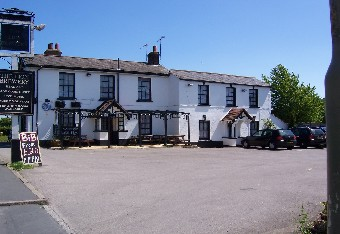 The Lion Brewery Pub